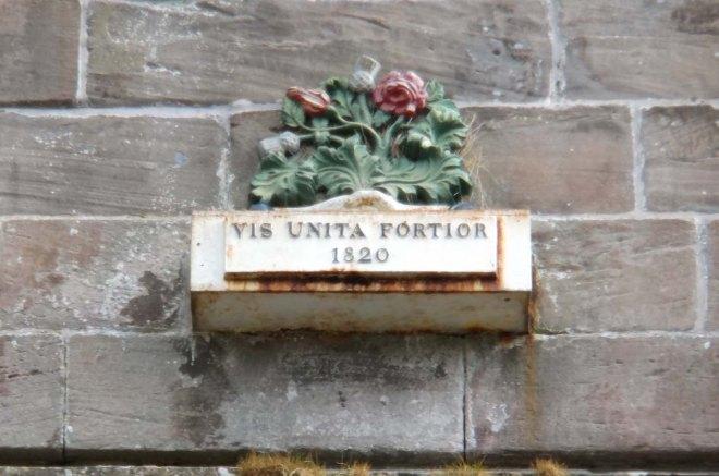 Vis unita fortior