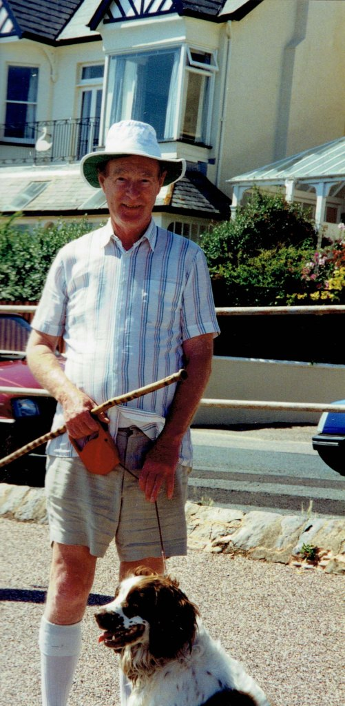 9 RHE Pellow 1994 Budleigh