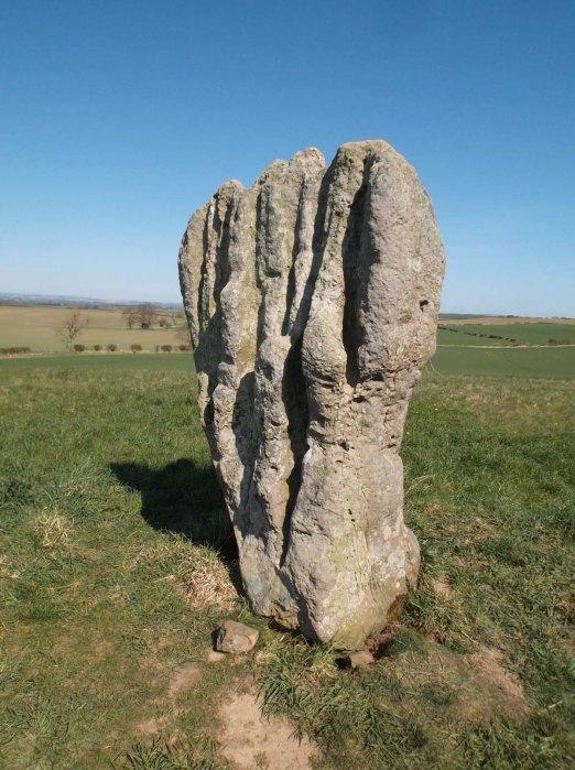 Duddo stone 2