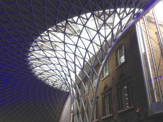 Kings Cross roof 1