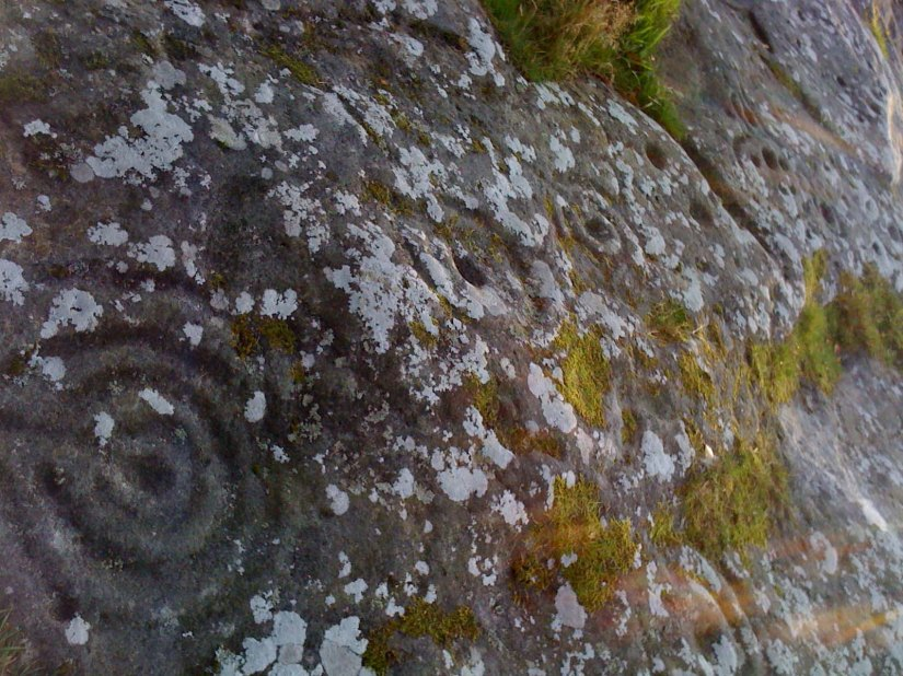 Northumbrian Rock Art