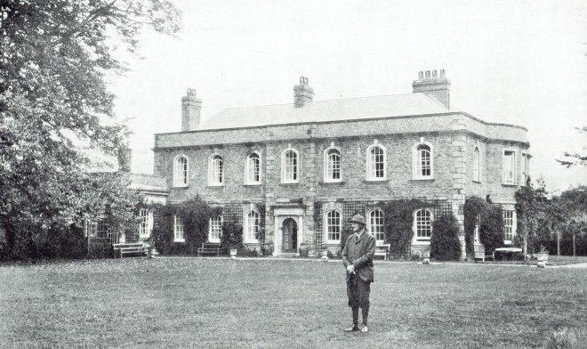 Fallodon 1932