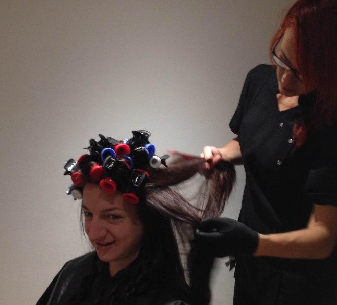 Hair preparations3