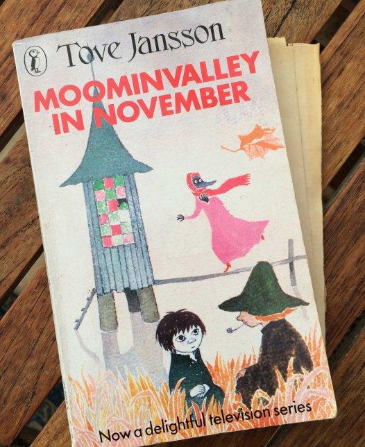 Moominvalley in November
