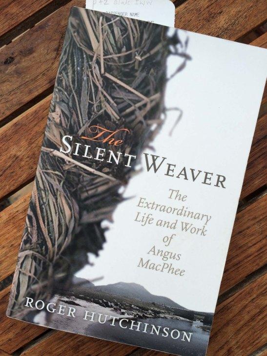The Silent Weaver