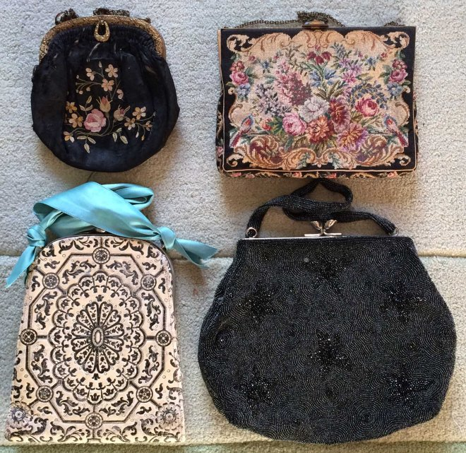 Grandmothers' bags