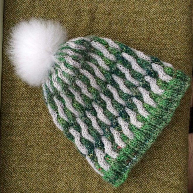 Hat for Barbara