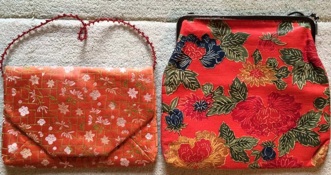 Japanese bags