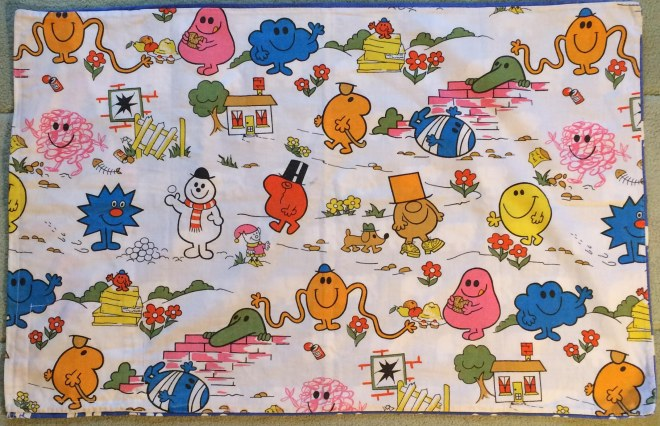 Mr men GiveWrap