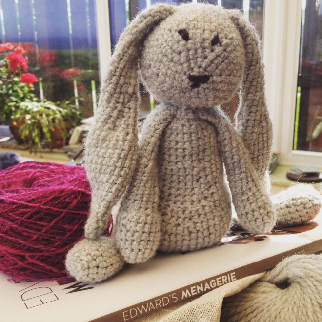 Toft Bunny