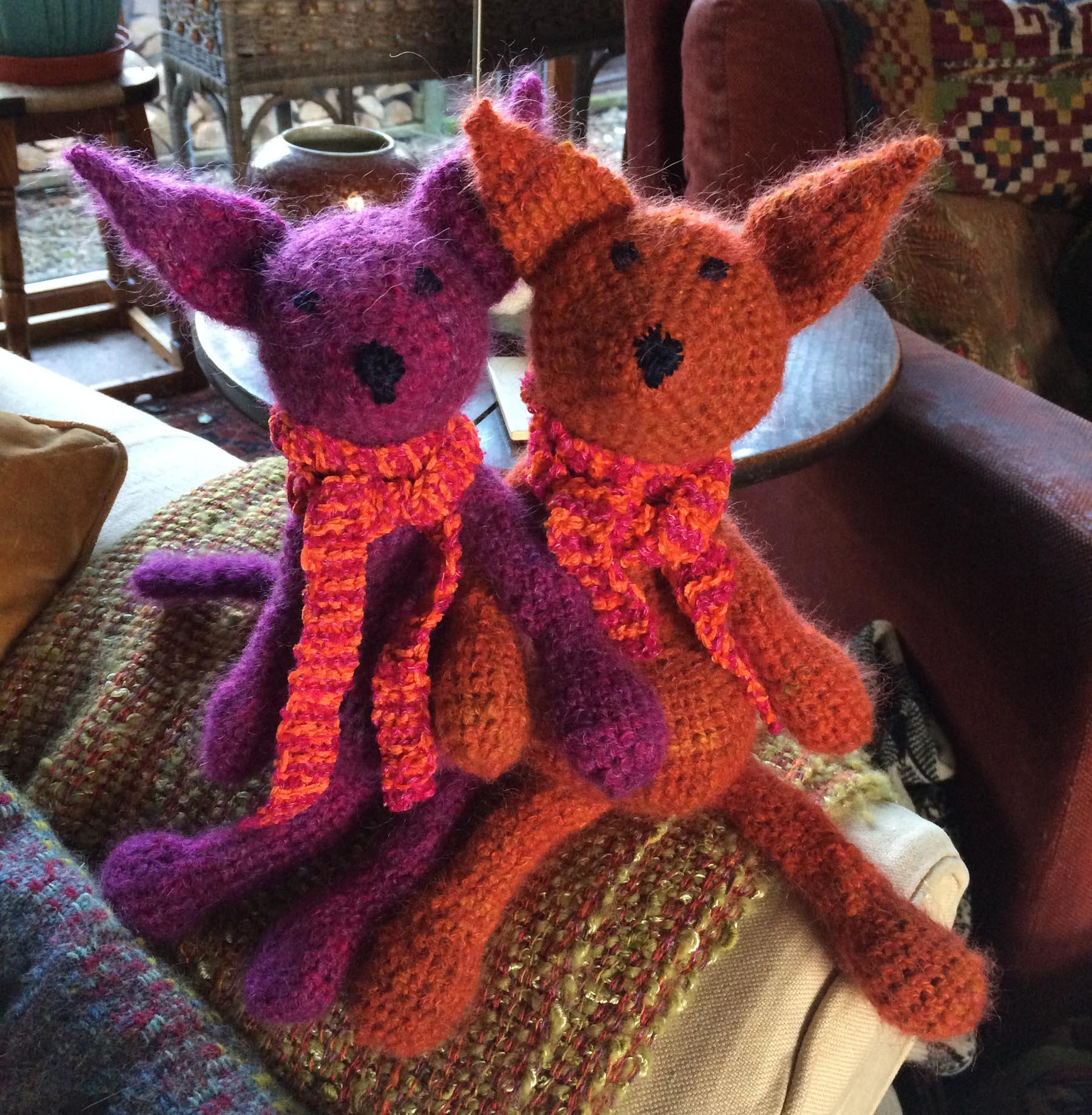 Toft Fennec Foxes