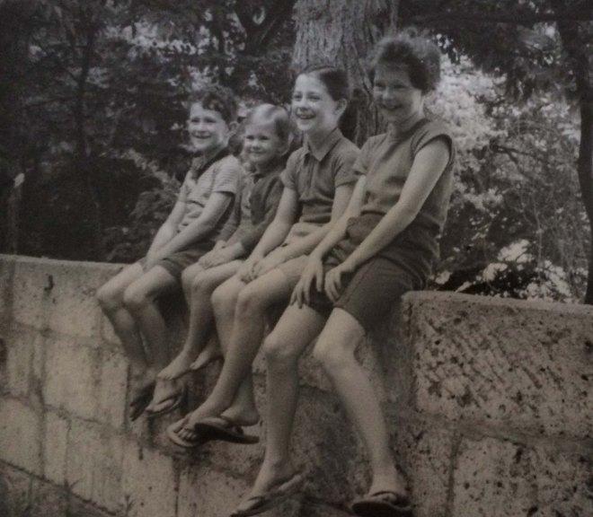 Chuzenji 1960s