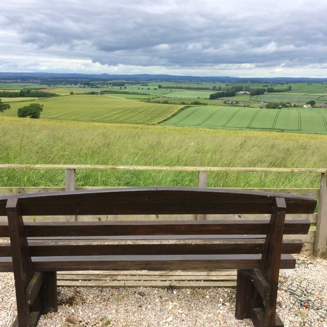 places to sit and meditate