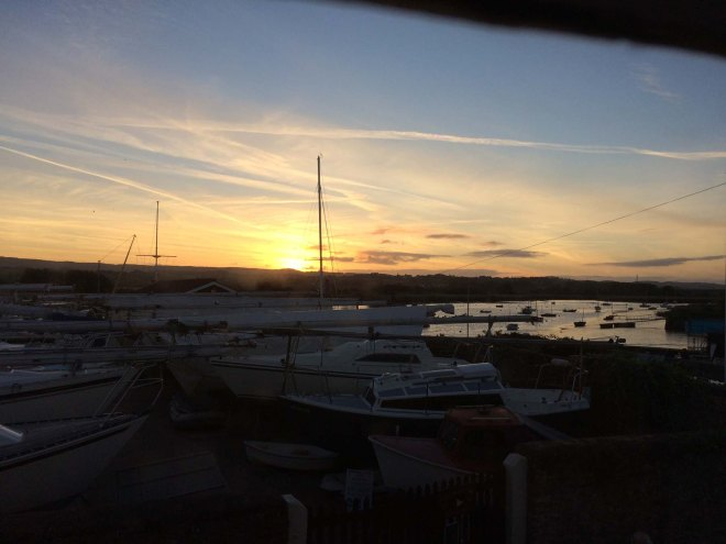 sunset-on-the-exe-estuary
