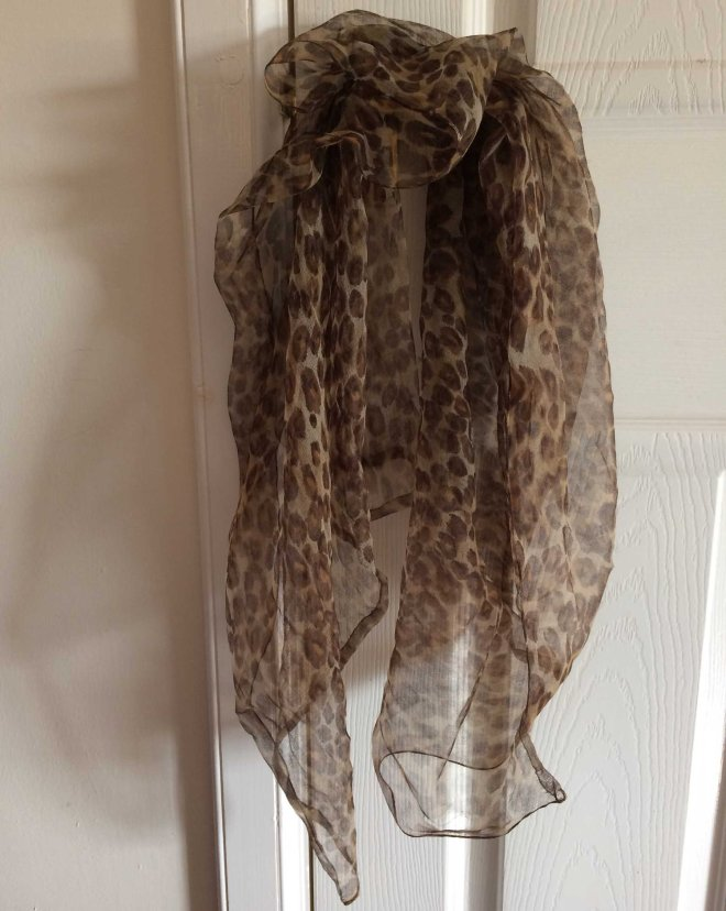 animal-print-scarf-mended