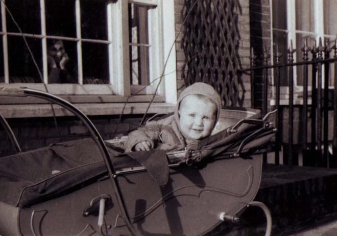 henry-in-pram-1959