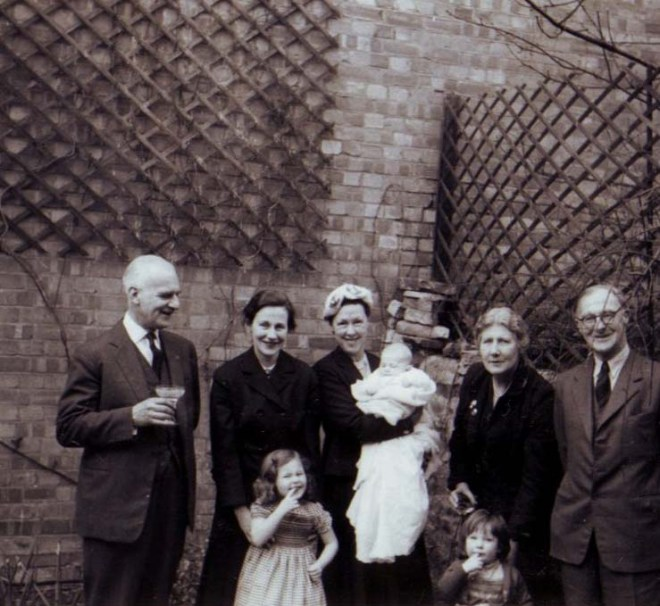 henrys-christening-party-1958