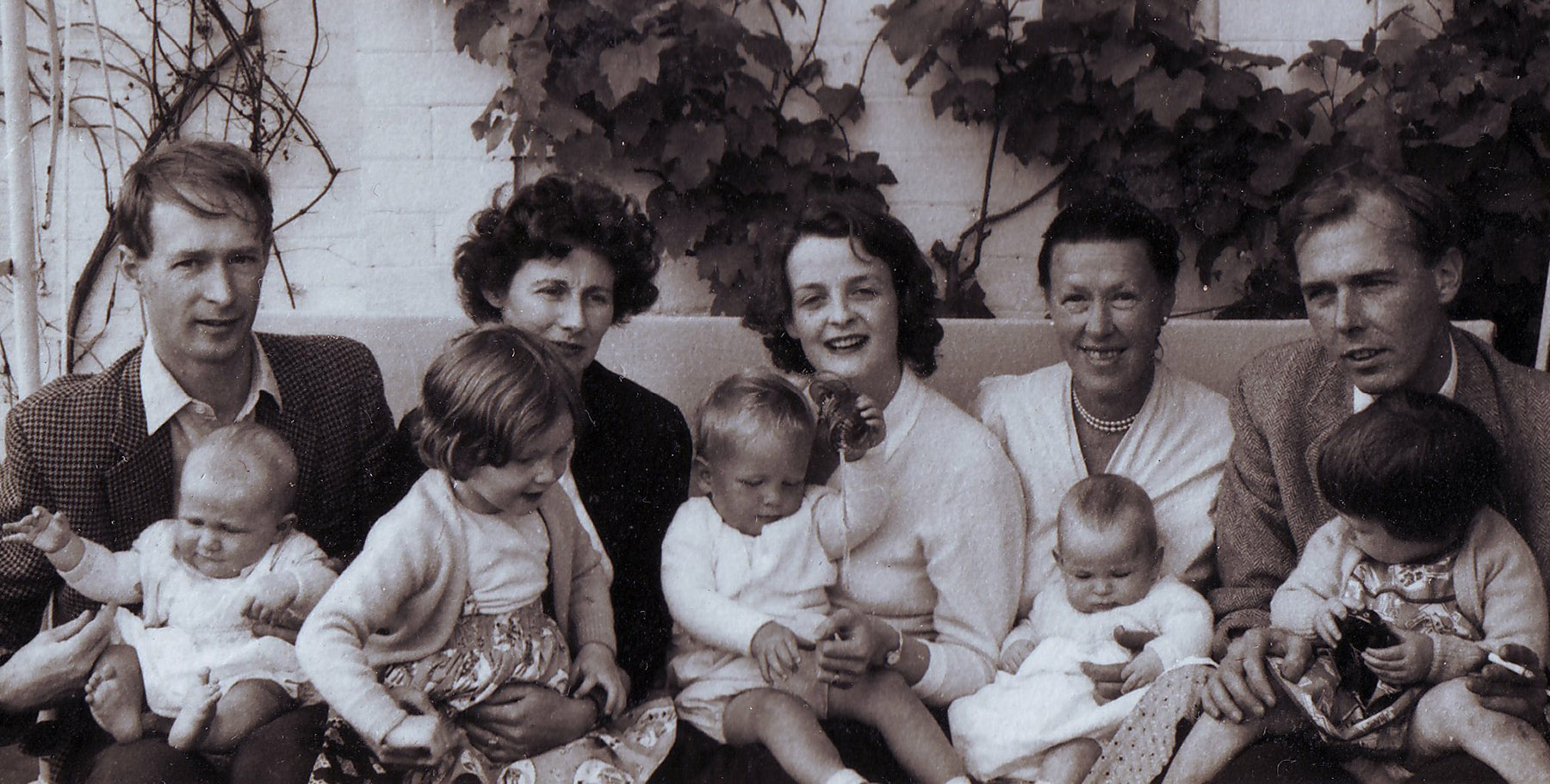 family pic 1959